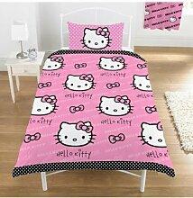 Hello Kitty Bettwäsche Günstig Online Kaufen Lionshome