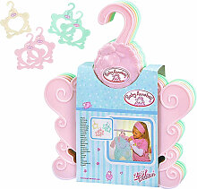 Zapf Creation Baby Annabell Kleiderbügel 5er-Set