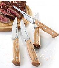 Zassenhaus Steakmesser 4er-Set