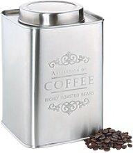 ZASSENHAUS Vorratsdose COFFEE Kaffeedose 1000 g