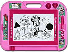 Zaubertafel klein Minnie Mouse - Zaubertafel - Kinder Maltafel - Zaubermaltafel - Maltafel Disney