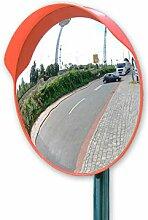 Zaun-Nagel Verkehrsspiegel/Sicherheitsspiegel - Ø