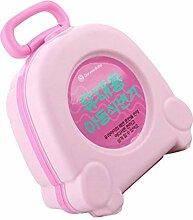 Zay Tragbare Kinder-WC-Baby-Reise-Nottoilette