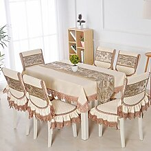 ZB STORE Moderne Minimalistische Tisch