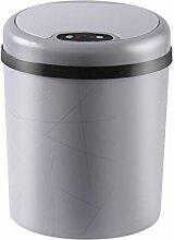 ZBYY Intelligenter Sensor Mülleimer Mülltrennung
