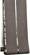 ZCHENG Vlies-Tapete, modern, minimalistisch,