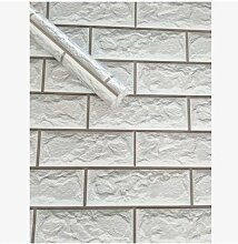 ZCHENG Wand-Papier selbstklebend wasserdicht und