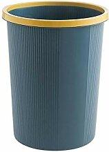 Zcm Mülleimer Trash Can Abfallbehälter mit 1Pc