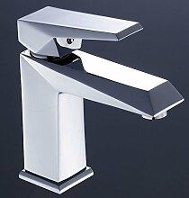 ZCYJL Waschtischmischer Waschbecken Wasserhahn,