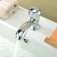 ZCYJL Waschtischmischer Waschbecken Wasserhahn