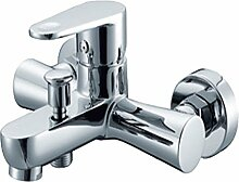 ZCYJL Waschtischmischer Wasserhahn_Hahn Badewanne