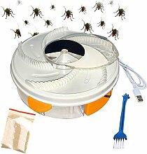 Zeal Autumatic Elektrische Fliegenfalle mit