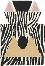Zebra Carpet von Les Graphiquants für EO -