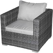 Zebra Jack Lounge Sessel
