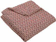 Zebra Textil 48953 sesselhusse elastisch Chevron,