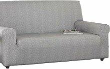 Zebra Textil ALBI Elastische Sofa-Husse, Stoff,
