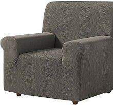 Zebra Textil Betina Elastische Sofa-Husse, Stoff,