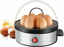 ZECAN Eierkocher, Elektrischer 7-Eierkessel