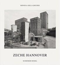 Zeche Hannover. Bernd Becher  Hilla Becher - Buch