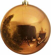 Christbaumkugeln Glas Kupfer.Weihnachtskugeln Kupfer Aktuelle Trends Günstig Kaufen Lionshome