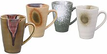 Zekaano Tassen/Teetassen/Becher Set/Teetassen Set