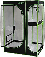 Zelsius Growzelt MyHomeGrow 2-in-1 Grow Tent |
