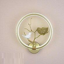 Zen Wandlampe neue chinesische Kunst dekorative