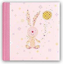Zep 15430IT Fotoalbum Bunny zum Einkleben