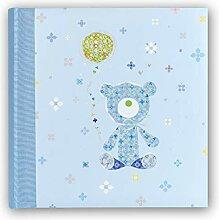 Zep 15431IT Fotoalbum Teddy, zum Einkleben