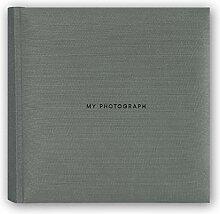 ZEP S.r.l. Pergaminalbum 20 Blatt Fotoalbum zum
