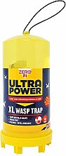 Zero In Ultra Power XL Outdoor Wasp Trap