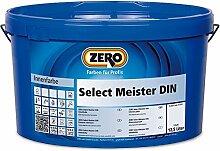 ZERO Select Meister DIN ALTWEIß 12,5 l,