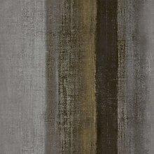 Zero Tapete Ombre Stripes Braun