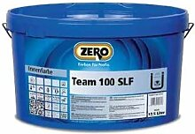 Zero Team 100 weiss 2,5l Wandfarbe Innenfarbe