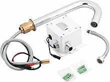 Zerodis Automatischer Infrarot-Sensor-Wasserhahn