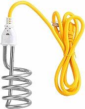 Zerodis Elektrische Durchlauferhitzer, tragbar,