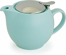 Zerojapan Universal-Teekanne, 450 ml, Minzgrün