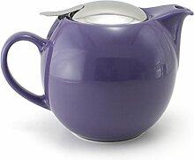 Zerojapan Universal-Teekanne 680 cc Eierpflanze
