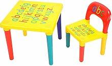 Zerone Kindersitzgruppe, Mehrfarbig