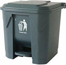 Zfggd Wasserdichter Abfall- / Mülleimer im Freien