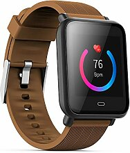 ZGHR Fitness trackers smart Armband multifunktions