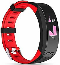 ZGHR Männer Fitness Trackers Smart Armband