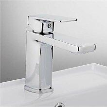 Zglizty Bad Wasserhahn Chrom Wasserhähne