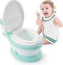 Zhang Kindertoilette, zu Hause Tragbares Töpfchen