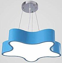 ZHANG NAN ● / LED-Kronleuchter Simple
