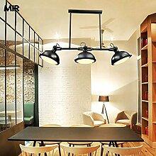 Zhang Yan ZYY American Village Black White Loft
