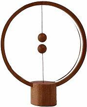 Zhang Ying ZY * Leegoal Balance Lampe, moderner