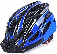 Zhang Yuqi Fahrradhelm Mountainbike Helm,D