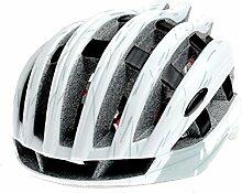 Zhang Yuqi Fahrradhelm Reithelm Mountainbike Helm Bilden,White