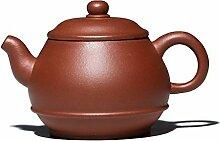 Zhangjinping Erz authentische Teekanne Teekanne